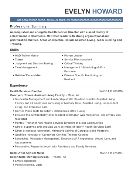 Western Psychiatric Institute And Clinic Psychiatric Charge Nurse
