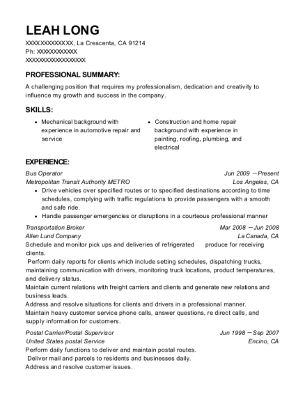 ingersoll rand logistics operations manager resume sample