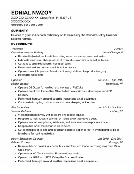 terminix termite technician resume sample