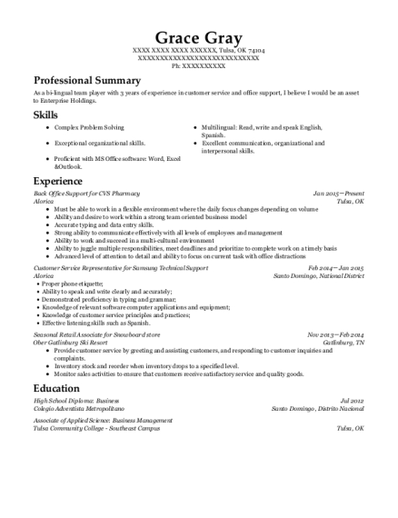 shift lead walgreens resume sample
