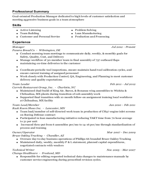 Resume writing services rockville md