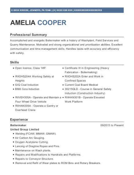 Resume for boilermaker scholarship essay about community service