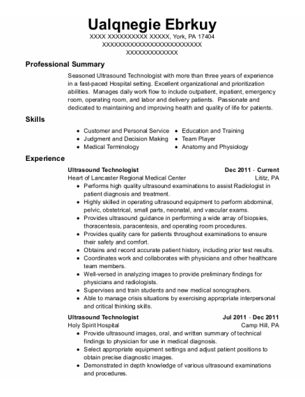 sales and operation manager resume
