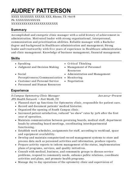 chi health wound care clinic rn manager resume sample